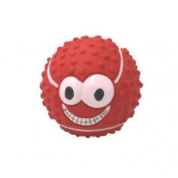 Bubimex Big Mouth Funny Ball En Display