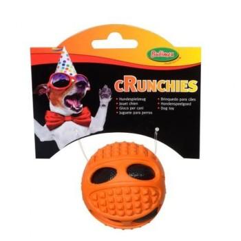Bubimex Fdv Balle Crunchies En Tpr 6Cm