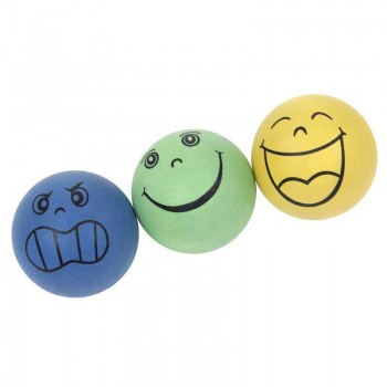 Bubimex Smiley Ball