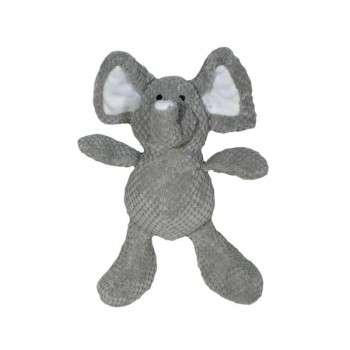 Bubimex Eléphant En Peluche Avec Squeezer 31Cm