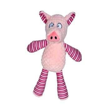 Bubimex Cochon En Peluche Avec Squeezer
