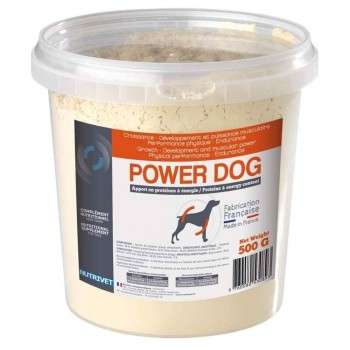 Power Dog 500G