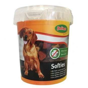 Bubimex Softies 500G
