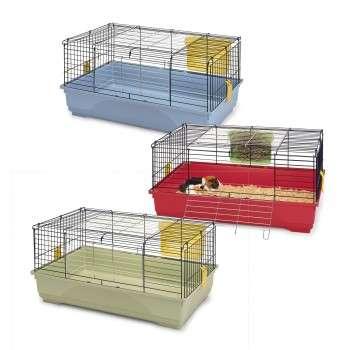 Imac Grande Cage Pour Lapin