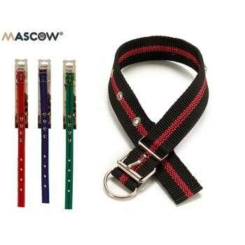 Mascow - collier en nylon...